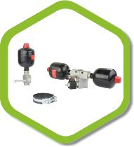 Amortyzatory hydrauliczne